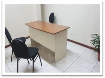 Oficinas en Oficentro JR