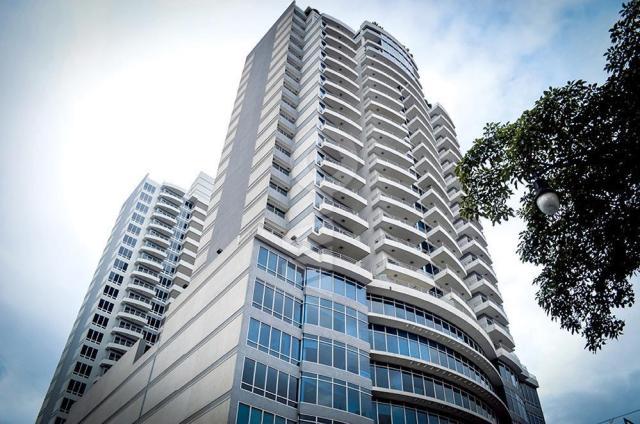 Apartamento B-1305  en Torres Paseo Colón